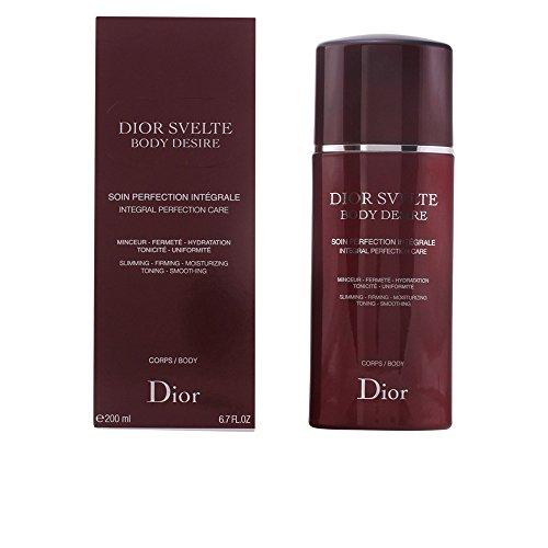 Christian Dior Svelte Body Desire Integral Perfection Care, 6.7 - Dior Shop Christian