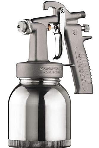 Sagola - Pistola presión modelo 472 pro: Amazon.es: Bricolaje y herramientas