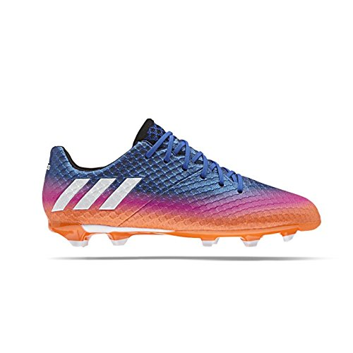 b91468625 adidas Kid's Messi 16.1 FG Soccer Cleats (5.5) | The Fashion Corporation
