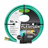 Green Thumb, 5/8'' x 50', Max Duty, Flexogen Hose