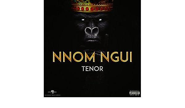 NGUI NNOM ALBUM TÉLÉCHARGER GRATUIT TENOR