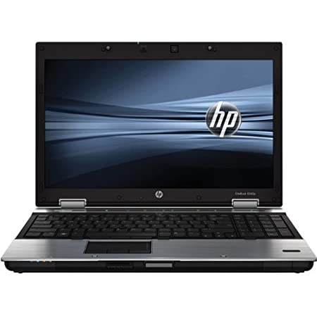 Amazon.com: HP EliteBook 8540p WH252UT 15.6-Inch Laptop: Computers & Accessories
