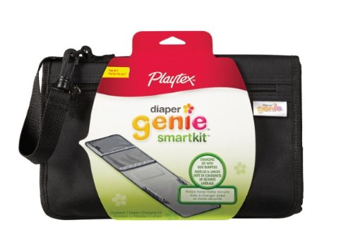 Diaper Genie On-the-Go Diaper Changing Kit (Discontinued by Manufacturer)