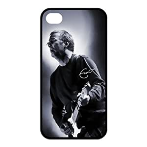 Eric Clapton iPhone 5s Case English Musician Singer-songwriter Guitarist Cool Apple iPhone 5s Case Covers at NewOne