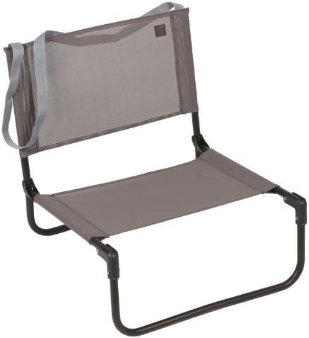 Lafuma Lfm1210 3862 Cb Low Folding Chair Amazon Co Uk Garden Outdoors