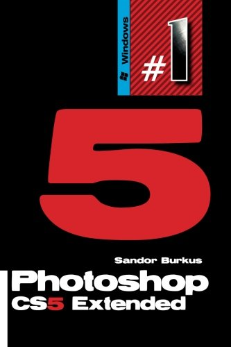 Photoshop CS5 Extended: Buy this book, get a job!