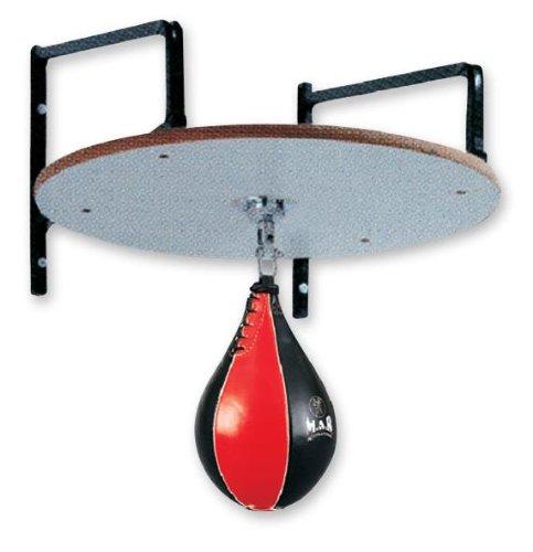 M.A.R InternationalLtd Boxing Speed Ball Set With Platform Mma Sparring Gear Kickboxing Training Equipment Supplies For Club Use M.A.R International Ltd