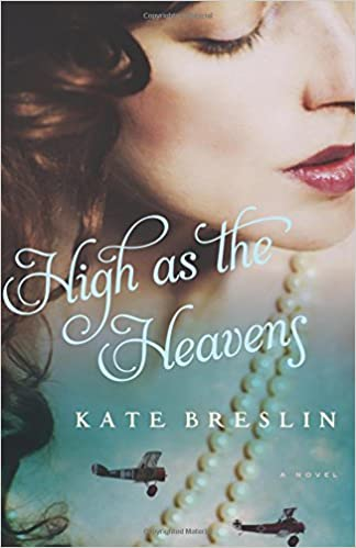 Best Reads 2010 2019 High As The Heavens