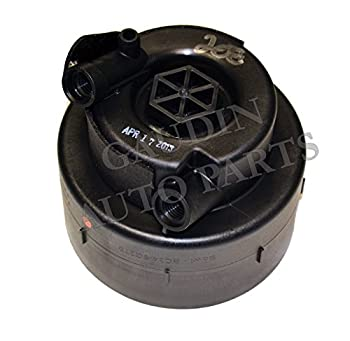 OEM Genuine Ford Fuel Seperator Cap Assembly for 2013-2015 Ford F-Series Super Duty BC3Z9G270D