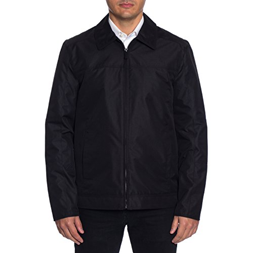 Perry Ellis Dobby Bottom Jacket
