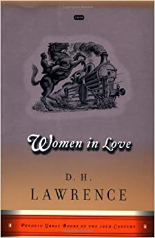 Women in Love (Penguin great books of the 20th century)