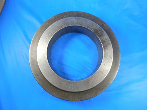 Master Bore Ring - 108.01 CLASS Z MASTER SMOOTH PLAIN BORE RING GAGE 108MM + .01MM OVERSIZE TOOLING