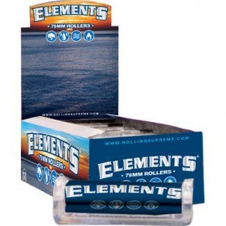 Elements Rollers 79mm - Full Box of 12