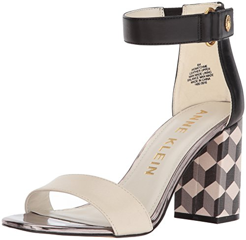 anne-klein-womens-watchme-leather-dress-sandal-black-ivory-7-m-us