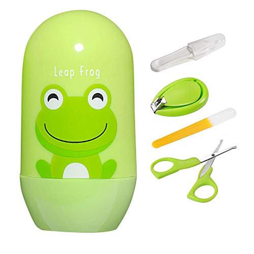 Baby Nagelpflegeset Neugeborene,Baby Nagelknipser Safety,Nasenpinzette Baby,Baby Manik/üre Set Junge,Nagelknipser Neugeborene Set,Baby Nagelknipser Set