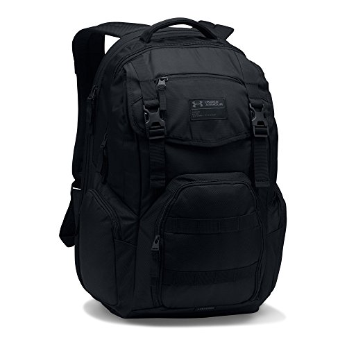 Under Armour Coalition 2.0 Backpack,Black (001)/Graphite, One Size ()