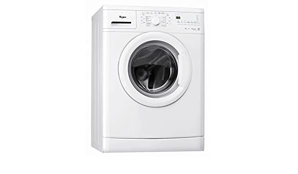 Whirlpool AWOC 6212 Independiente Carga frontal 6kg 1200RPM A++ ...