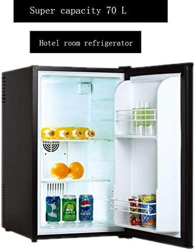 LAIY Refrigerador de sobremesa, refrigerador pequeño para Oficina ...