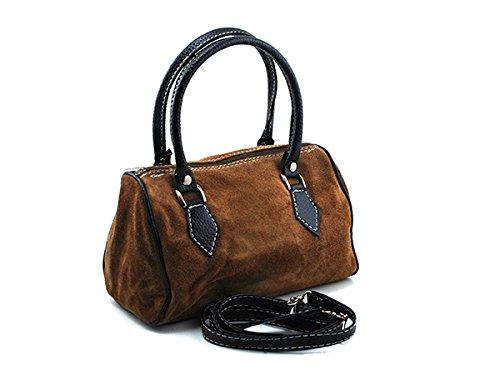 Brown Size Bijoux Scarlet For All Brown Women Tote Bag Fits One wwCFUxSq