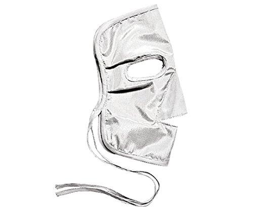 LVFEIER Anti-radiation mask breathable skin care Internet protection computer radiation masks men and women silver fiber sunscreen Masks by LVFEIER (Image #2)