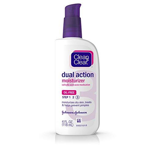 Dual Action Cleans - 5