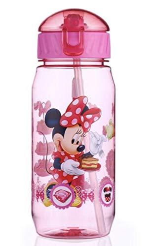cartoon Kids Disney Water Bottle,Perfect for School 400 ml -
