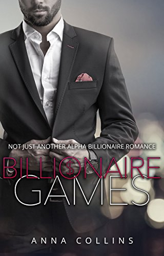 Billionaire Romance Games Alpha Book ebook product image