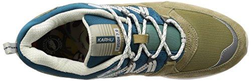 Karhu F804030 Beige Fusion 2 0 XwrvX0