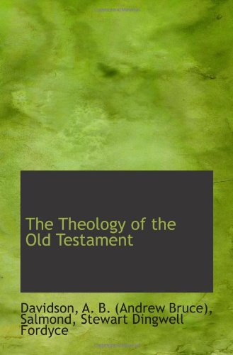 Download The Theology of the Old Testament pdf