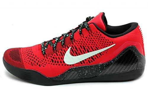 165ca12fa844 Nike Kobe 9 IX Elite Low University Red Mens Sneakers 639045-600 - Buy  Online in UAE.