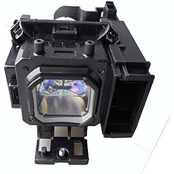 XIM VT85LP Projector Bare Lamp for NEC VT480 VT490 VT491 VT495 VT580 VT590 VT595 VT695