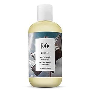 R+Co Shampoo for Normal Hair - 240 ml