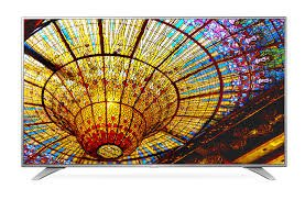 LG Electronics 75UH6500 75-Inch 4K Ultra HD Smart LED TV (2016 Model)