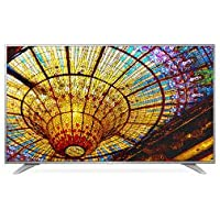 LG Electronics 75UH6500 75-Inch 4K Ultra HD Smart LED TV (2016 Model)