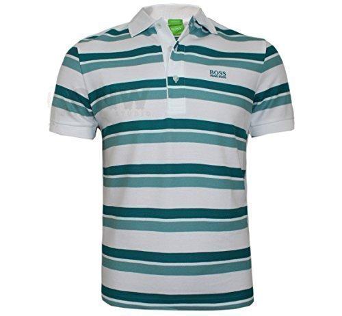 7deef9293 Hugo Boss Polo Shirt Picard: Amazon.co.uk: Clothing