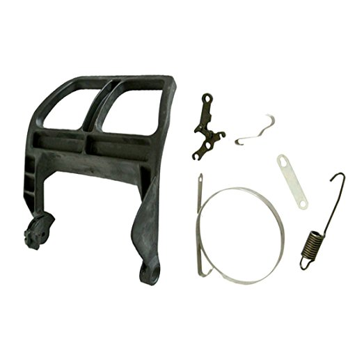 Cheap JRL Chain Brake Handle Lever Spring Band Hand Guard For STIHL 021 023 MS230 MS250 supplier