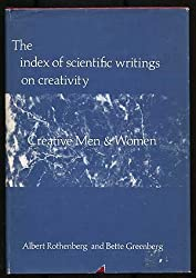 The Index of Scientific Writings on Creativity. Creative Men and Women.