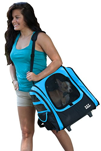 Pet-Gear-I-GO2-Traveler-Roller-Backpack-for-cats-and-dogs-Ocean-Blue