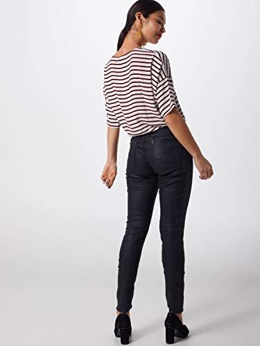 Jeans Aged Cobler Raw Donna Skinny Dk Waist G star Mid Lynn Rn1qZY6