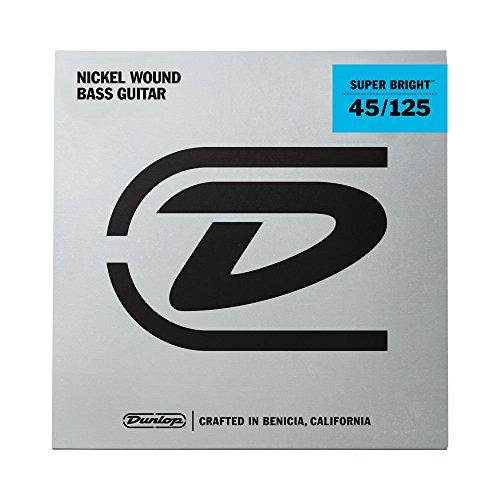 Top 5 String Bass - 8