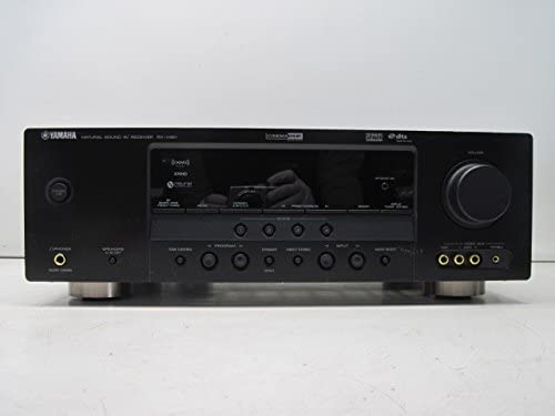 Yamaha HTR-5250 – AV receiver – 5.1 channel – black