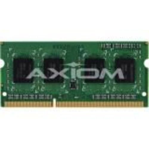 Axiom 2GB DDR3-1600 SODIMM for IBM SurePOS - 00L9610