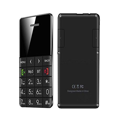 Fsmart M5 Mini Card Cell Phone 1.0