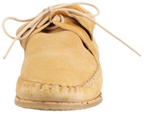 zapato 036 Beige Zuecos de cw cuero mujer Cowa nobuck para q76xSwqWdF
