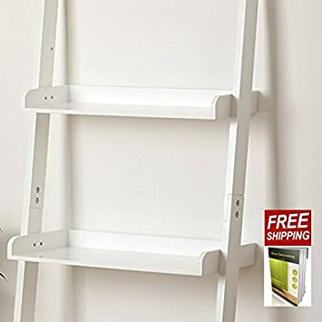 Terrific Amazon Com Tsr Step Ladder Bookshelf Wooden Bookshelf 5 Ibusinesslaw Wood Chair Design Ideas Ibusinesslaworg