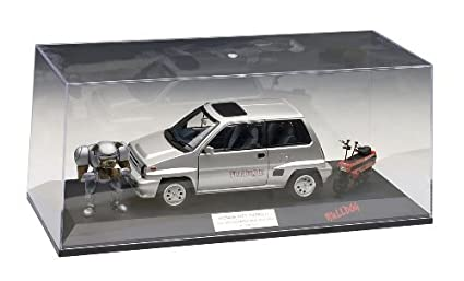 Auto Art (AUTOart) AUTOart 1/18 Honda City turbo 2 Special Limited Edition