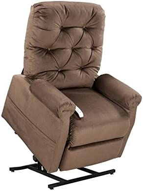 Cheap Easy Comfort Lift Chairs 2-Position Lift and Recline Chair living room chair for sale