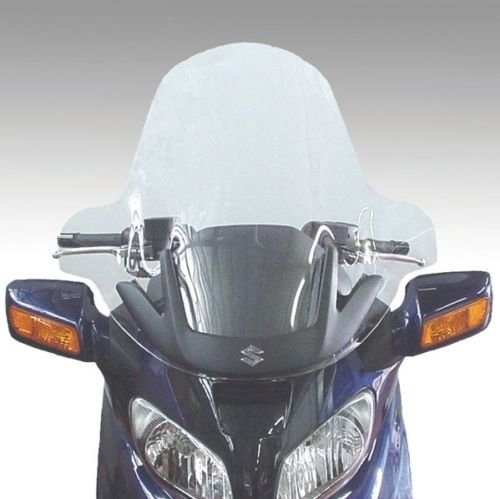 sc2419  Windscreen Isotta with Built-in PARAMANI for Suzuki Burgman 650  2003