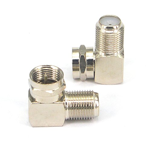 onelinkmore Female Connector Degree Adapter product image