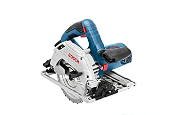 Bosch professional scie circulaire gks 55 g 601682000: amazon.fr
